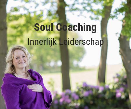 Soulcoaching - Innerlijk leiderschap